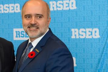 Le RSEQ profite de la pause pour parler d'équité, de diversité et d'inclusion)
