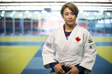 JO de Tokyo Judo Canada face à des choix difficiles)