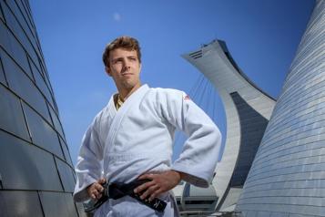 Judo Une deuxième chance pour Arthur Margelidon)