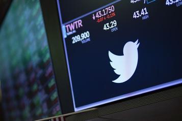 Twitter supprime des milliers de comptes liés à des puissances étrangères