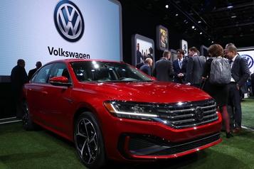 Volkswagen : basse et hautealtitude
