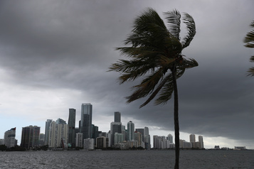 La saison des ouragans 2020 sera pire que prévu dans l'Atlantique)