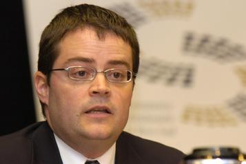 Collusion à Longueuil: 15000$ d'amende pour un ex-directeur de Genivar