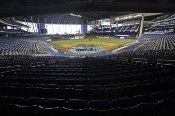 Les Marlins de Miami relancent leur saison… avec un effectif inédit)