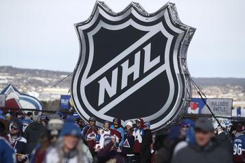 Format des séries: les joueurs de la LNH votent sur une proposition)