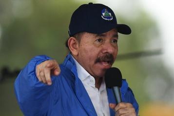 Nicaragua Daniel Ortega serre la vis àl'opposition avant l'élection présidentielle)
