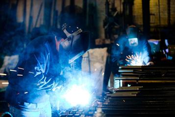 Combien d'entreprises manufacturières devront fermer leursportes?