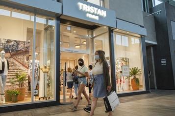 Tristan veut se protéger de ses créanciers)