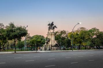 Virée culturelle àBuenos Aires