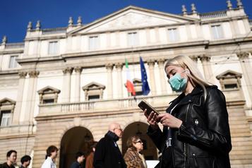 Italie: mais qui est donc le «patient zéro»?