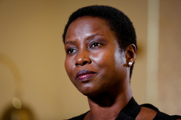 Haïti La veuve du président assassiné a témoigné à l'enquête judiciaire