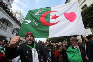 Contestation en Algérie: «Nous nous installons dansladurée»