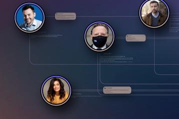 Les chefs sur Facebook Bien plus qu'un simple selfie)