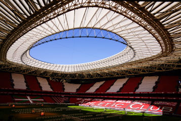 Espagne Bilbao n'accueillera pas de matchs de l'Euro-2020)