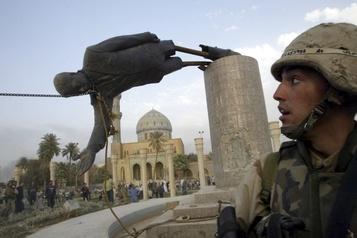En Irak, 17 ans d'échecs américains