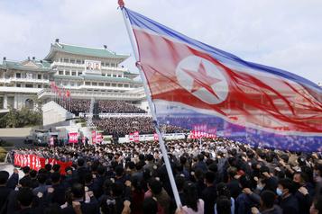 Rapport Human Rights Watch Une justice «arbitraire et violente» en Corée du Nord )