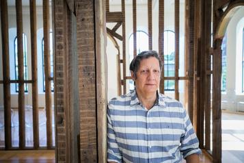 Robert Lepage au Diamant: le gars de Québec