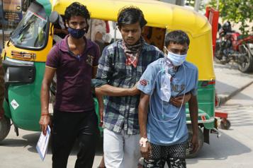 Décryptage L'Inde à bout de souffle)