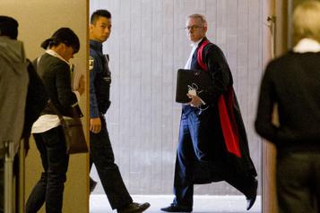 Ottawa nomme six nouveaux juges au Québec )