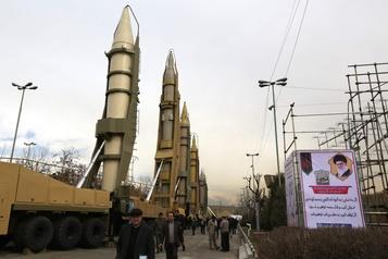 Armement nucléaire Les États-Unis ont officiellement quitté le traité Ciel ouvert)