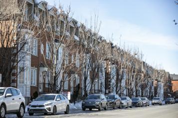 En juin Les ventes de maisons en recul de 30% à Montréal)