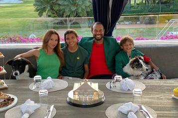 Tiger Woods était prêt pour le Tournoi des Maîtres