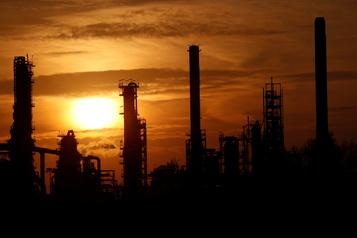 Le pétrole en ordre dispersé attend l'OPEP+)