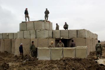 Afghanistan Neuf policiers tués par les talibans)
