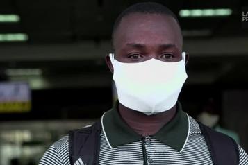 L'athlète ougandais qui avait disparu au Japon est rentré au pays)