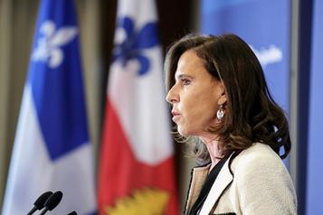 Frontières: la France aimerait que le Canada s'ouvre «à court ou moyen terme»)