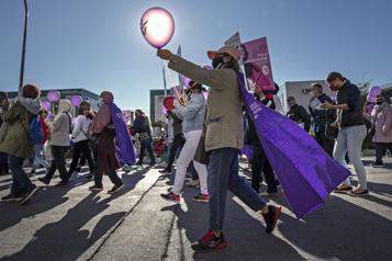 CPE Un autre syndicat se joint à la grève