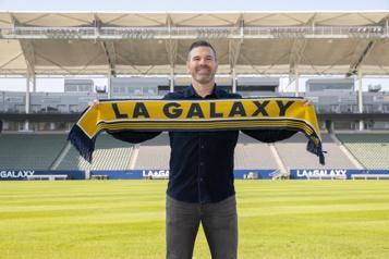 MLS L'ancien du Toronto FC Greg Vanney devient l'entraîneur-chef du Galaxy)