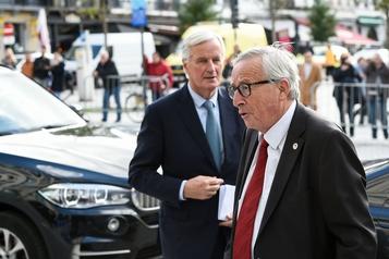 Brexit: un accord finalement trouvé