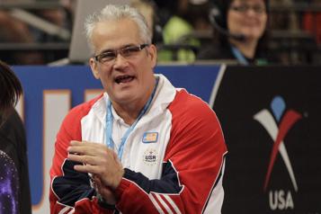 Gymnastique Accusé d'agressions sexuelles, un ex-entraîneur de l'équipe américaine s'enlève la vie)
