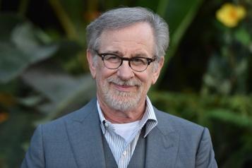 Amblin La société de Steven Spielberg s'associe à Netflix)