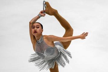 Mauvais traitements d'une patineuse en Chine: l'agence des sports de Singapour «consternée»)