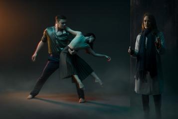 Ballets Jazz de Montréal Une nouvelle création inspirée de Patrick Watson)