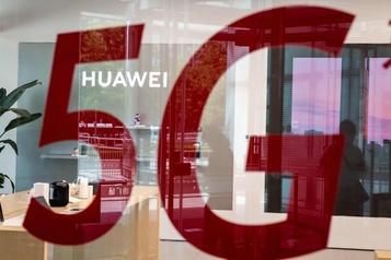 Londres laisse entendre qu'il pourrait se passer de Huawei pour la 5G)