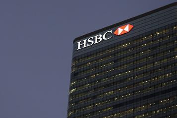 Les grandes banques mondiales tanguent en Bourse après une enquête sur le blanchiment)