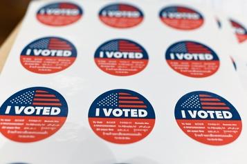 COVID-19: inquiétudes et rebondissements autour des élections du Wisconsin
