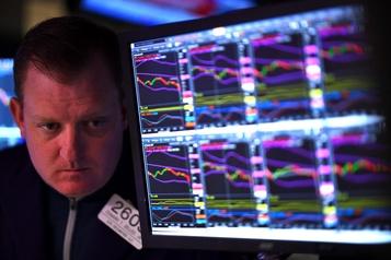 Les marchés financiers poursuivent leur plongeon