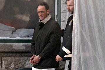Eustachio Gallese accusé du meurtre prémédité de Marylène Lévesque
