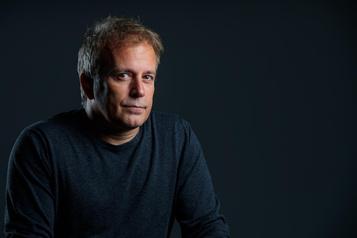 Marc Déry: revenir sur Terre