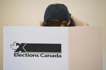 Pourquoi voter?