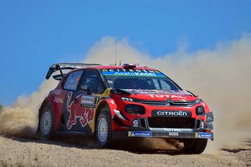 WRC: les Rallyes du Portugal et d'Italie reportés à cause du coronavirus