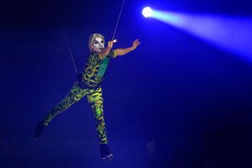 Axel: un mish-mash acrobatique ★★½