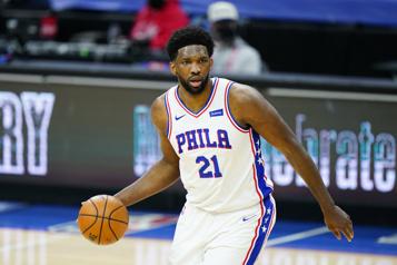 NBA Joel Embiid aurait accepté 196millions des 76ers)