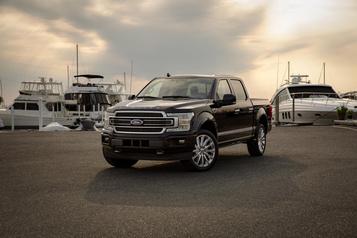 Deux importants rappels de modèles Ford