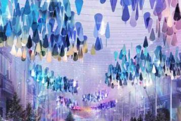 Village gai: des «nuages» remplaceront les boules roses