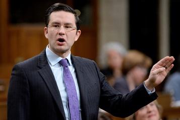 Parti conservateur: Pierre Poilievre ne sera pas candidat
